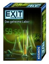 Kosmos 692742 Exit - das geheime Labor 4002051692742