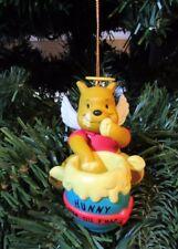 GROLIER DISNEY'S WINNIE THE POOH CHRISTMAS ORNAMENT