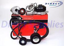 KP36DPK1698 GATES Water Pump + V-Ribbed Belt Kit Micro-V® Kit for BMW 1 - 3