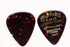 (Rare!) Johnny Cash D-42JC Martin Signature Edition guitar pick BIN