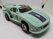 Porsche 935 Martini Exin Scalextric Triang