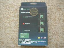 IO Crest 2 Port SATA III PCI-Express x1 Card SY-PEX40039 Asmedia ASM1061
