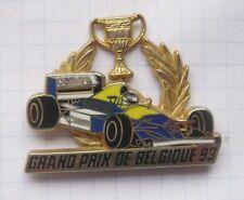 RENAULT/Grand Prix de Belgique' 93/ELF/canon... Motorsport-PIN (124g)