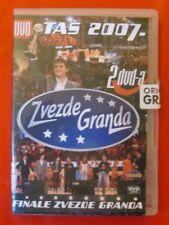 Tasmajdan 2007 Finale  Zvezde Granda 2x DVD