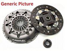 Valeo 2PC clutch kit pour s'adapter ford c-max fiesta focus mondeo Mk4 1.6 ti volvo