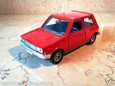 BBURAGO burago HAT 0128 1/24 INNOCENTI MINI 120 BERTONE 90 N 120 SL De Tomaso