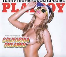 CALIFORNIA DREAMIN' -  TERRY RICHARDSON PLAYBOY SPECIAL EDITION