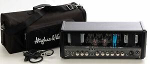 Hughes & Kettner GrandMeister Deluxe 40 - 40/20/5/1-watt Tube Amplifier Head