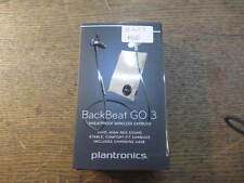 Plantronics Backbeat GO 3 Sweatproof Wireless Headset