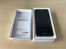 Samsung  Galaxy A3 SM-A310F - 16GB - Schwarz (Ohne Simlock) Smartphone