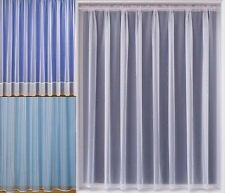Polyester Traditional Made to Measure Curtains & Pelmets