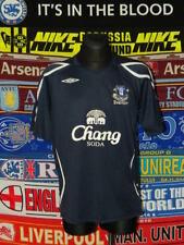 5/5 Everton adults XL special MINT football shirt jersey trikot soccer