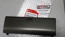 NEW GENUINE HONDA S2000 CR CARBON FIBER RADIO TRIM 77252-S2A-902ZG