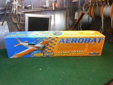 Aerobat Park Flyer R/C Remote Control Brushless RTF Excellent