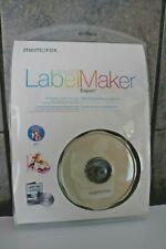 Memorex CD-DVD Label Maker Expert
