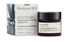 Perricone MD Hypoallergenic Nourishing & Calming Moisturizer, 2 oz, New In Box