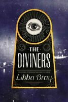 Diviners, Hardcover by Bray, Libba, Brand New, Free shipping in the US