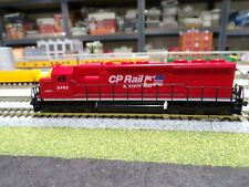 N Scale Kato EMD SD45Canadian National (L6)