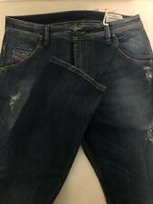 Jeans Uomo Diesel Taglia 31 (taglia 40 italiana)