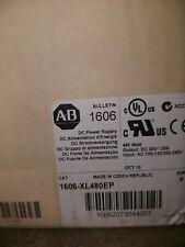 1606-XL480EP  ALLEN BRADLEY REDUNDANCY POWER SUPPLY