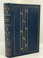 Easton Press OMOO Herman Melville Moby Dick Whaling Collector's LIMITED Edition