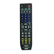 Sony/Samsung/Panasonic/TC TV VCD DVD Universal Remote Control R/C Auto-Search
