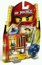 Brand New LEGO Ninjago set 2255 - SENSEI WU
