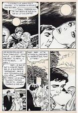 HORRIBLE LUNE DE MIEL  PLANCHE DE MONTAGE HALLUCINATIONS AREDIT PAGE 23