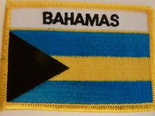 Bahamas Patch / Bahamas Flag