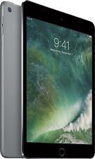 iPad mini 4 Grau, Space Gray, 128GB, W-Lan, Wi-Fi, NEU, OVP, neues Modell, A1538