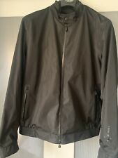 Zegna Icon men jacket coat bomber size in photos ultra rare 100% authentic