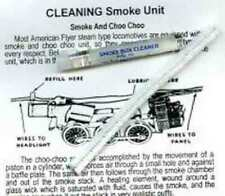 SMOKE UNIT CLEANING KIT for Gilbert ERECTOR