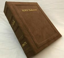 Captain James Cook Journal 1768-1771 Facsimile