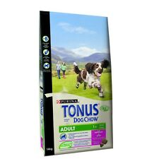 Purina Tonus Adult kg 14 Agnello