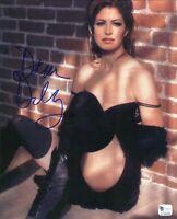 Dana Delany China Beach Desperate Housewives Signed Autograph Photo COA