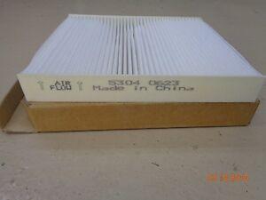 Cabin Air Filter 5005-26998  ALC-5304 0623 97-01 Honda CR-V 00-06 Honda Insight