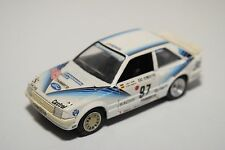 / / SOLIDO FORD ESCORT RALLY EXCELLENT CONDITION REPAINT