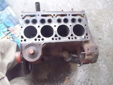 Farmall International cub or low boy tractor original engine motor gas block