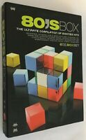80'S Box the ultimate compilation of eighties hits - 6 CD BOXSET