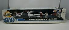 Dagger Squadron B-Wing Fighter STAR WARS Legacy Collection MIB #2