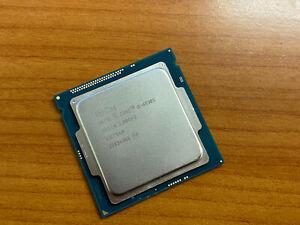 Intel Core i5-4590s 3.00GHz Quad Core Desktop Processor LGA1150 6MB SR1QN