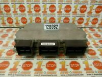 13 2013 FORD FUSION 2.5L ENGINE COMPUTER MODULE ECU ECM DS7A-12A650-ACH OEM