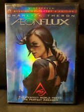 Aeon Flux (Dvd, 2006, Special Collectors Edition Widescreen)