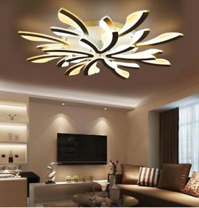 model SADO #Modern Stylish LED Ceiling Living room Light Lightning