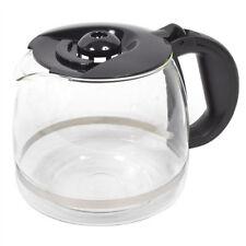 RUSSELL HOBBS 18118 Genuine Coffee Machine Drinks Maker Carafe Glass Jug 1.8L