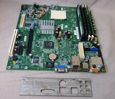 FP406 0FP406 Dell Dimension C521 Socket AM2 Motherboard With 2GB RAM & CPU