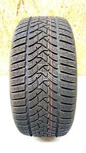 4x Dunlop Winter Sport 5 225/40 R18 XL MFS