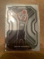 2020-21 Panini Prizm Devin Vassell Rookie RC San Antonio Spurs