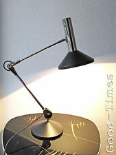 60er OMI Architektenlampe Schreibtischlampe  Tischlampe Top Zustand 60s