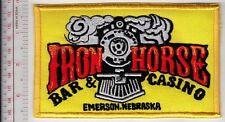 American Indian Casino Nebraska Iron Horse Casino Winnebago Tribe Emerson, NE